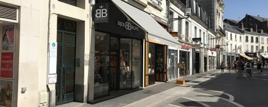 LODGIM, 6 rue de Bordeaux à Tours, vous accueille sur rendez-vous du lundi au samedi