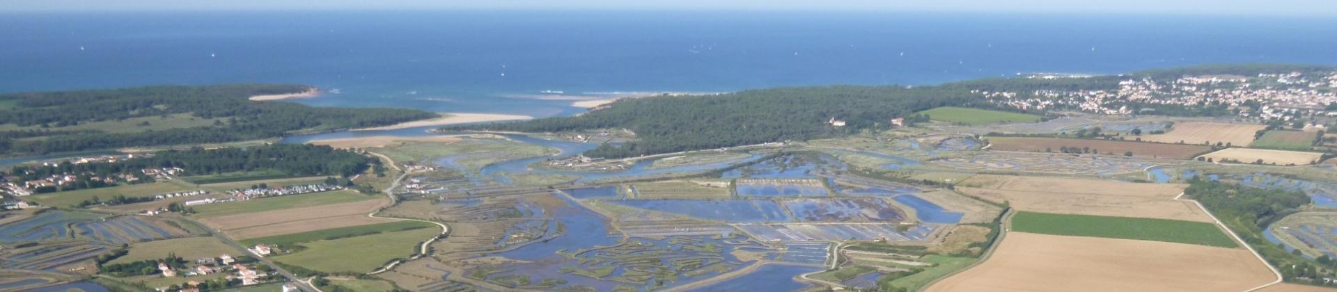 Acheter un Terrain à bâtir en Vendée à Talmont-Saint-Hilaire et en Indre et Loire à Tours